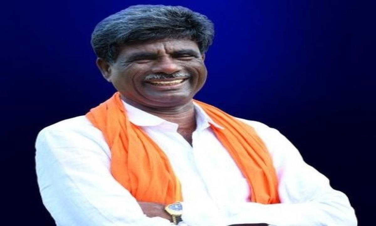 Karnataka Bjp Minister Tests Covid Positive-TeluguStop.com