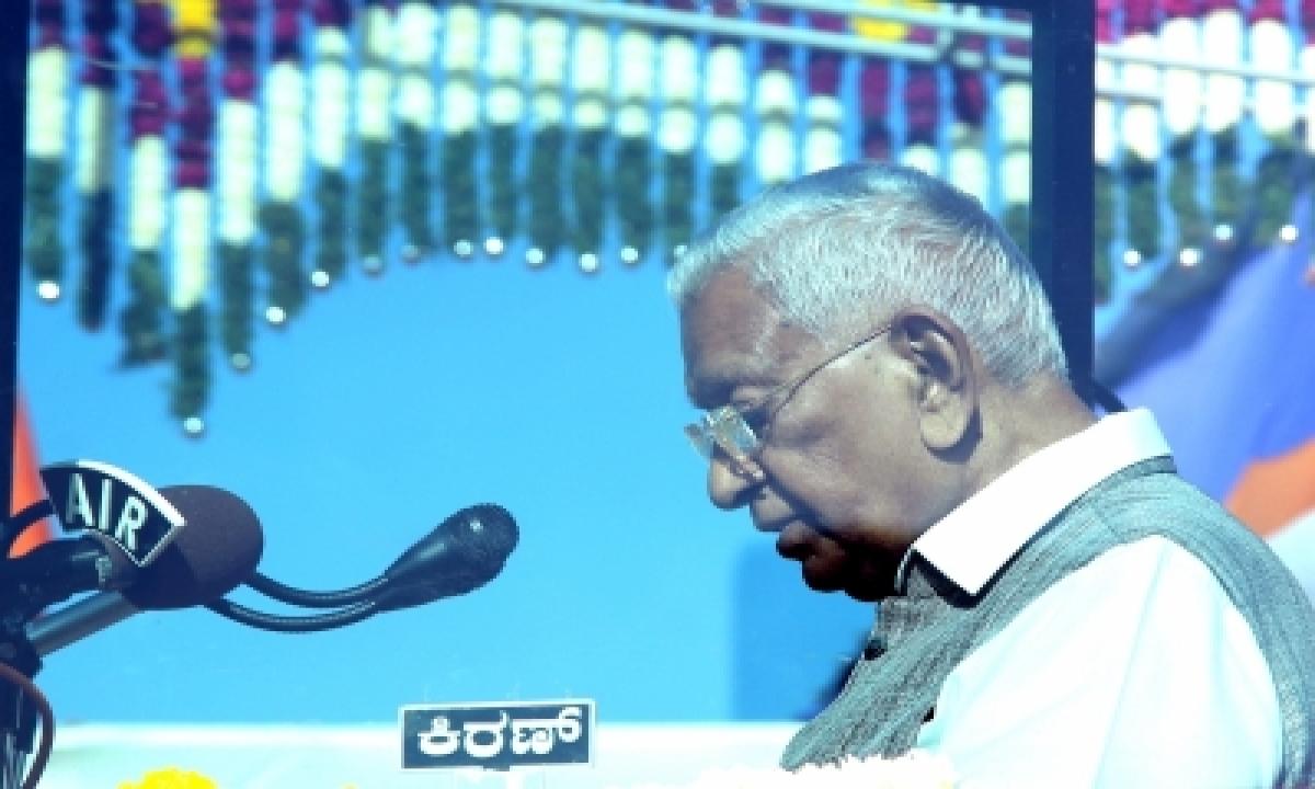 Karnataka Guv Tells Govt To Bring Covid Situation Under Control-TeluguStop.com