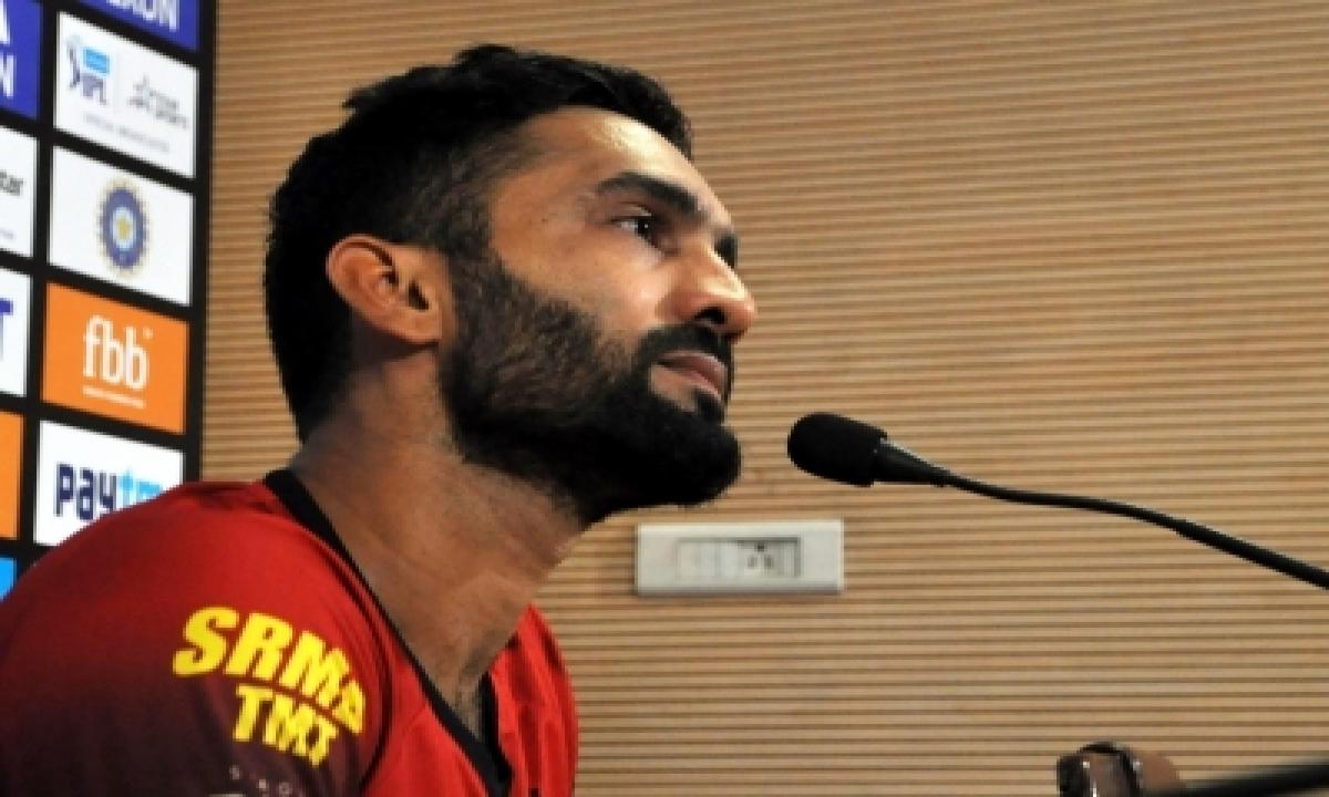 Karthik In Star-studded Sky Sports Commentary Team For The Hundred-TeluguStop.com