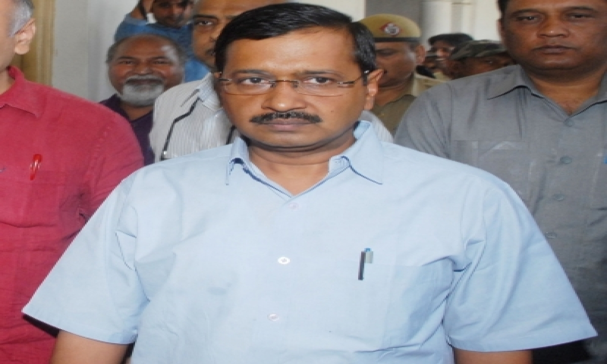 Kejriwal Reviews Covid Situation In Delhi, Makes 3 Requests-TeluguStop.com