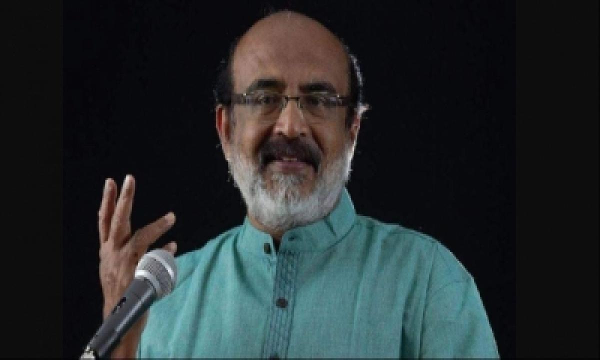 Kerala Cong, Bjp Demand Issac's Resignation Over Cag Report 'leak'-TeluguStop.com