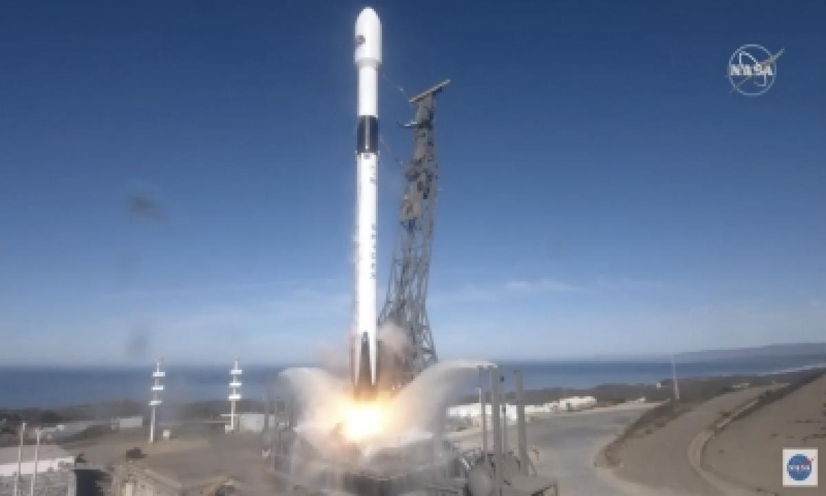 Key Nasa Rocket Test Ends With Early Engine Shutdown-TeluguStop.com