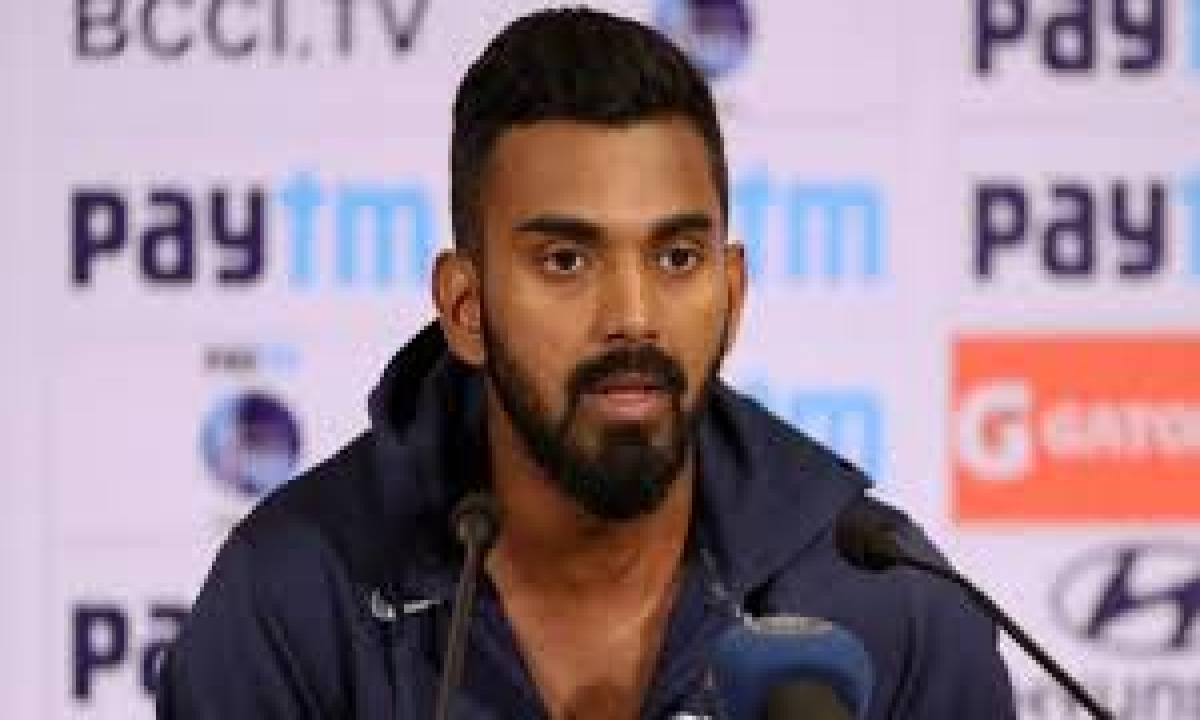 Kl Rahul Is A Master Piece Cricketer In Present Generation-ప్రస్తుత క్రికెట్ లో అతనో మాస్టర్ పీస్..-Latest News - Telugu-Telugu Tollywood Photo Image-TeluguStop.com