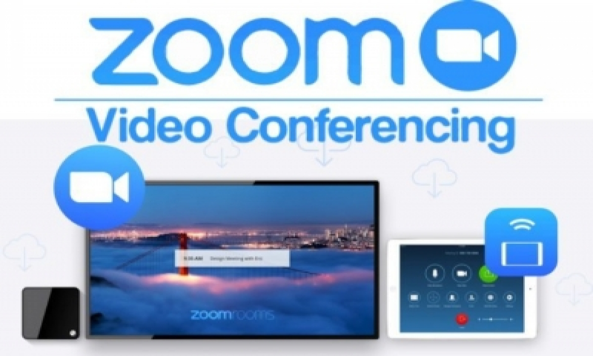 Kremlin Urges Russia's It To Develop Zoom Rival (ld)-TeluguStop.com