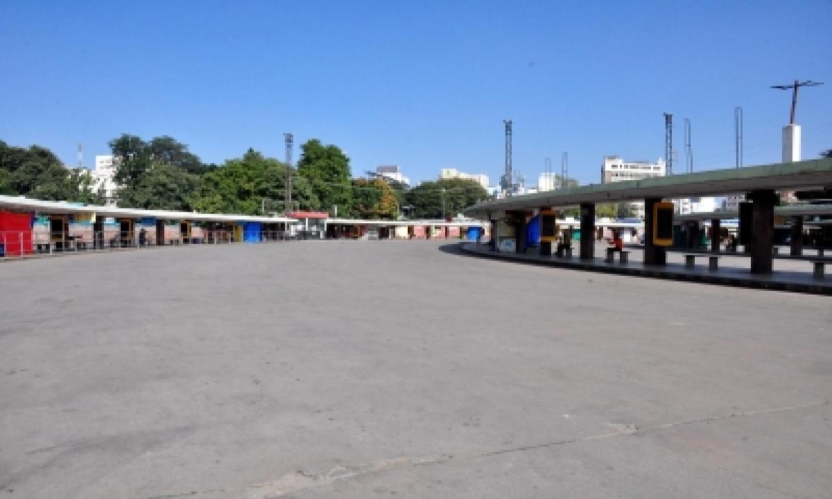 K'taka Govt's 'inefficiency' Behind Transport Workers' Strike: Siddaramaiah-TeluguStop.com