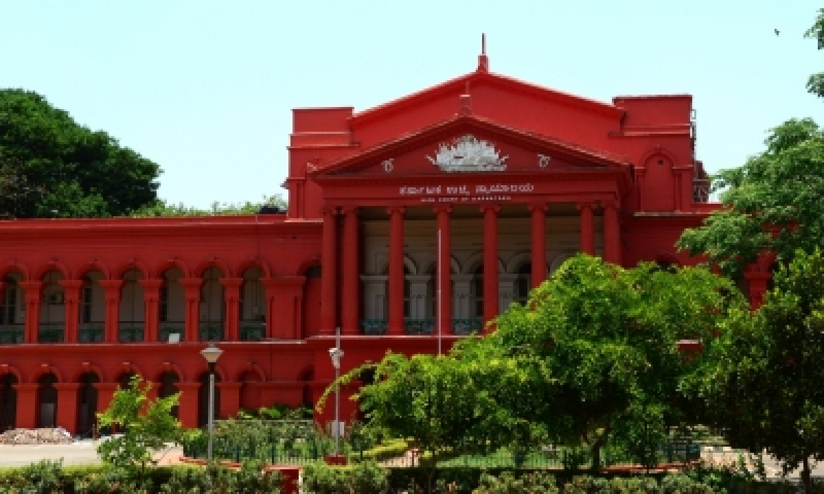 K'taka Hc Dismisses Plea Against Mangaluru Airport's Privatisation-TeluguStop.com