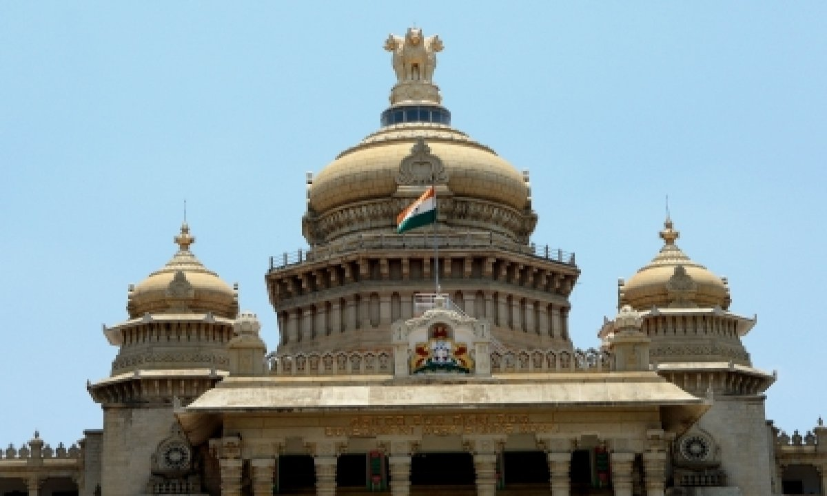 K'taka Leadership Contest Resembles To T-20 Climax-TeluguStop.com