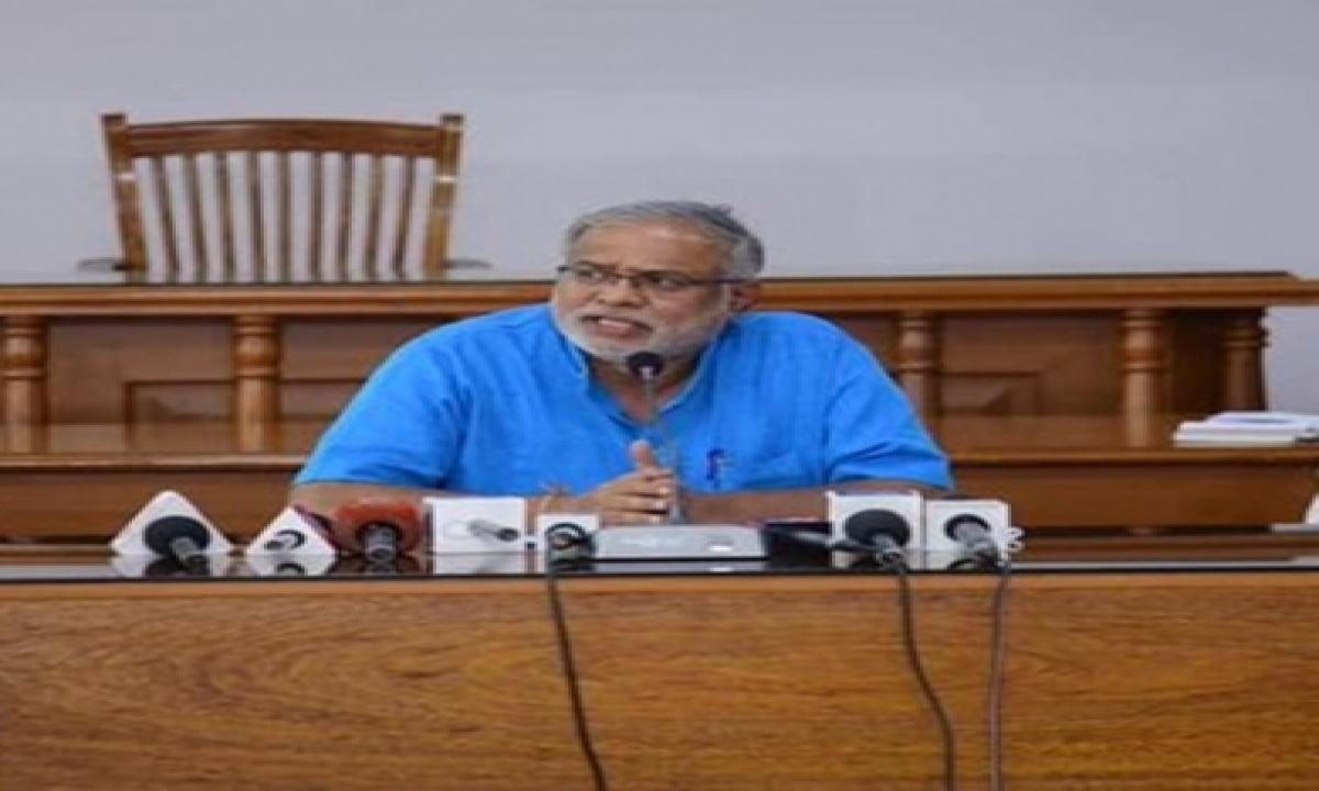 K'taka Minister Raps Mysuru Admin Over Oxygen Supply After Hospital Tragedy-TeluguStop.com