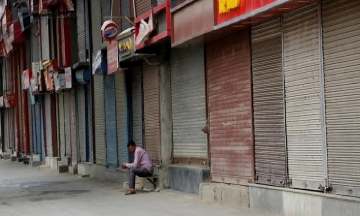 K'taka Oppn Averse To Lockdown, Favours Section 144-TeluguStop.com