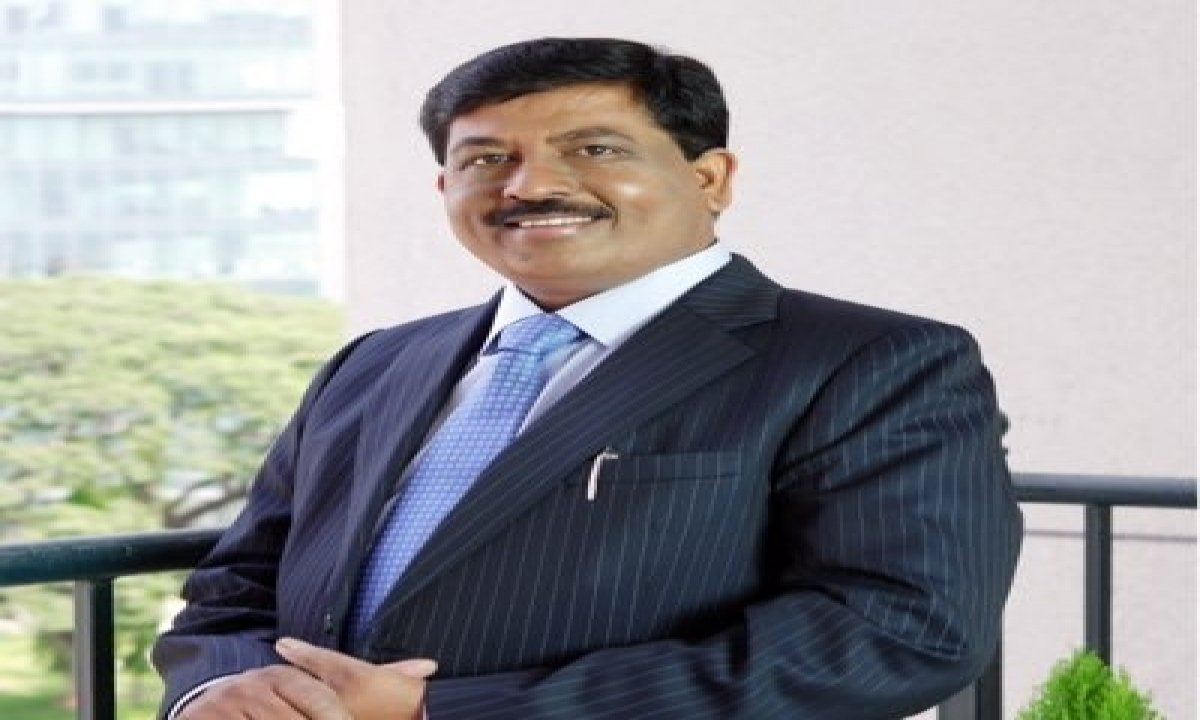 K'taka To Be The Only State To Have 3 Major Industrial Corridors: Minister-TeluguStop.com