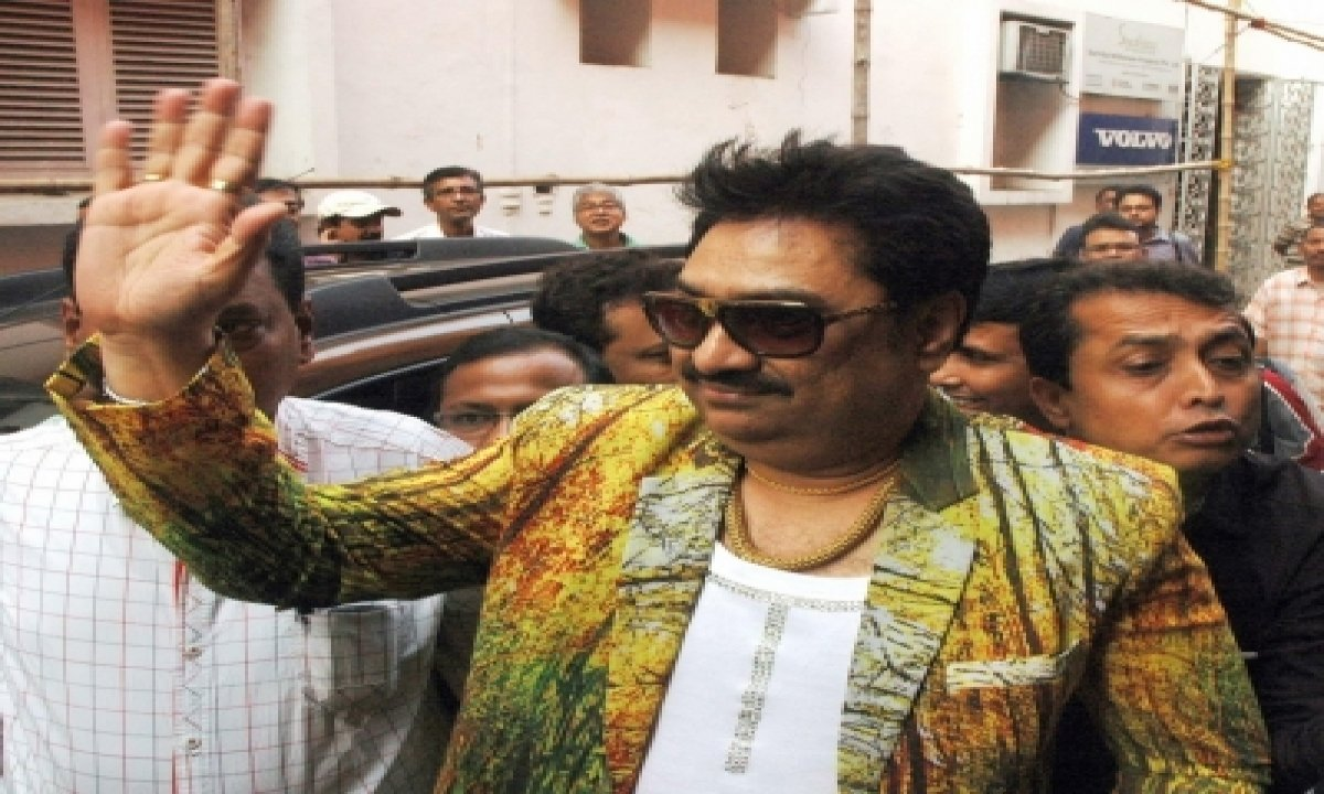 TeluguStop.com - Kumar Sanu: Don't Think Person Like Me Can Do Anything In Politics