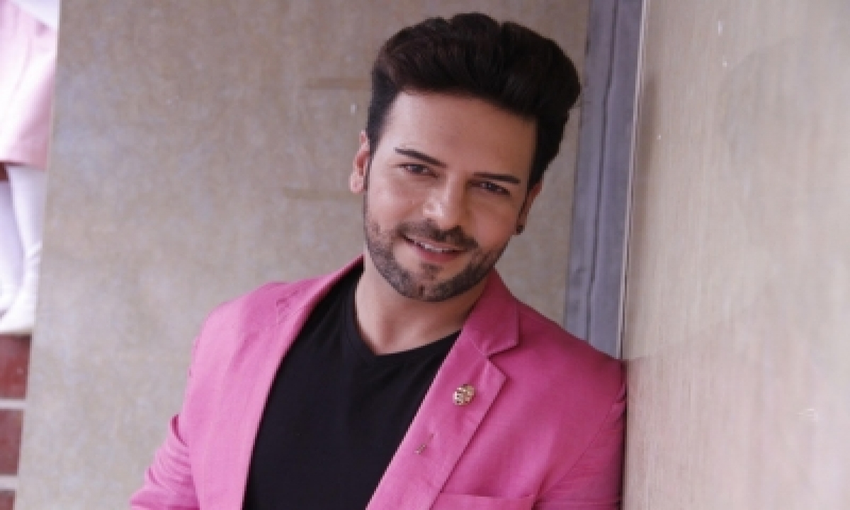 Kundali Bhagya: Sanjay Gagnani Dresses As Woman In New Episode-TeluguStop.com
