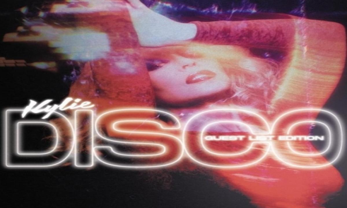 Kylie Minogue Drops New Single 'a Second To Midnight' – Mumbai News | Cinema/showbiz,cine-special-TeluguStop.com