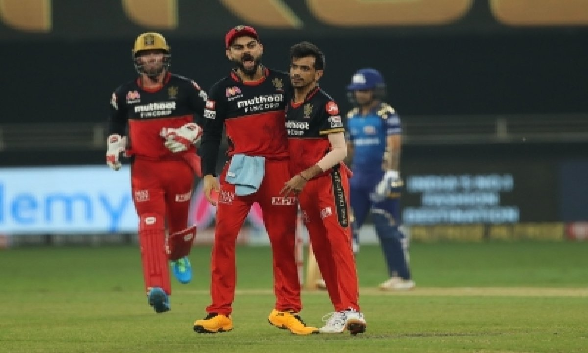 Lack Of Home Advantage Will Make Ipl 2021 Competitive: Kohli-TeluguStop.com