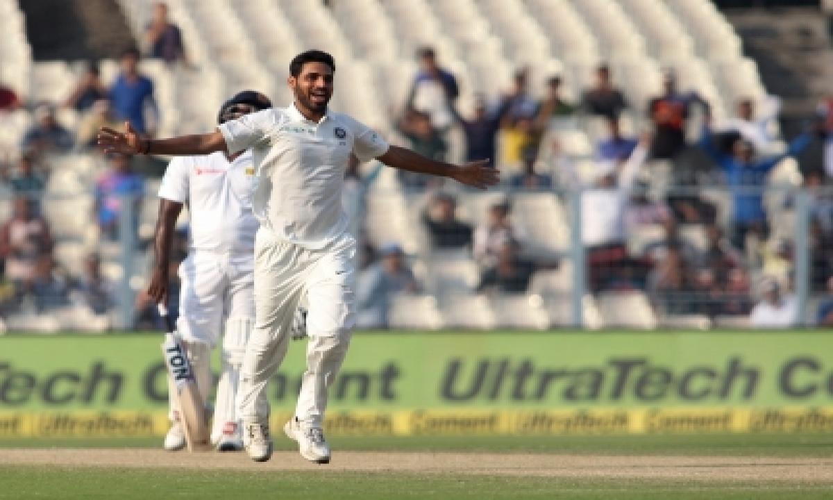 Lack Of Long Format Cricket Reason Behind Bhuvi's Exclusion-TeluguStop.com