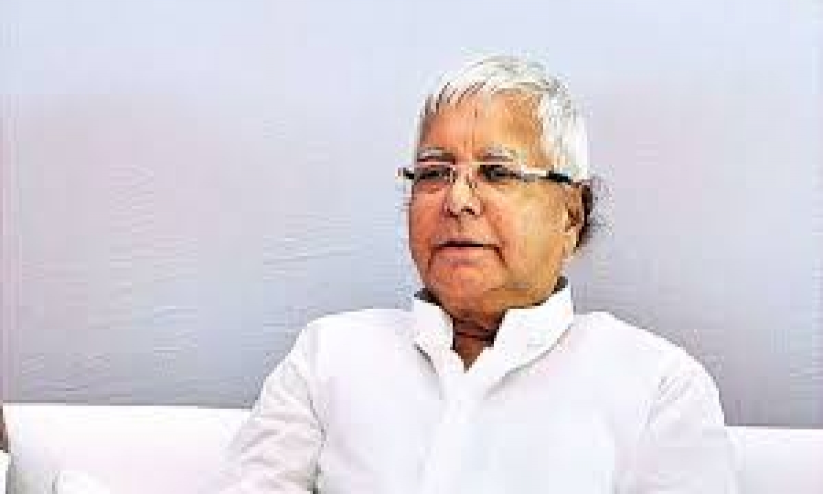 Lalu Remains In Jail Though He Got Bail-TeluguStop.com