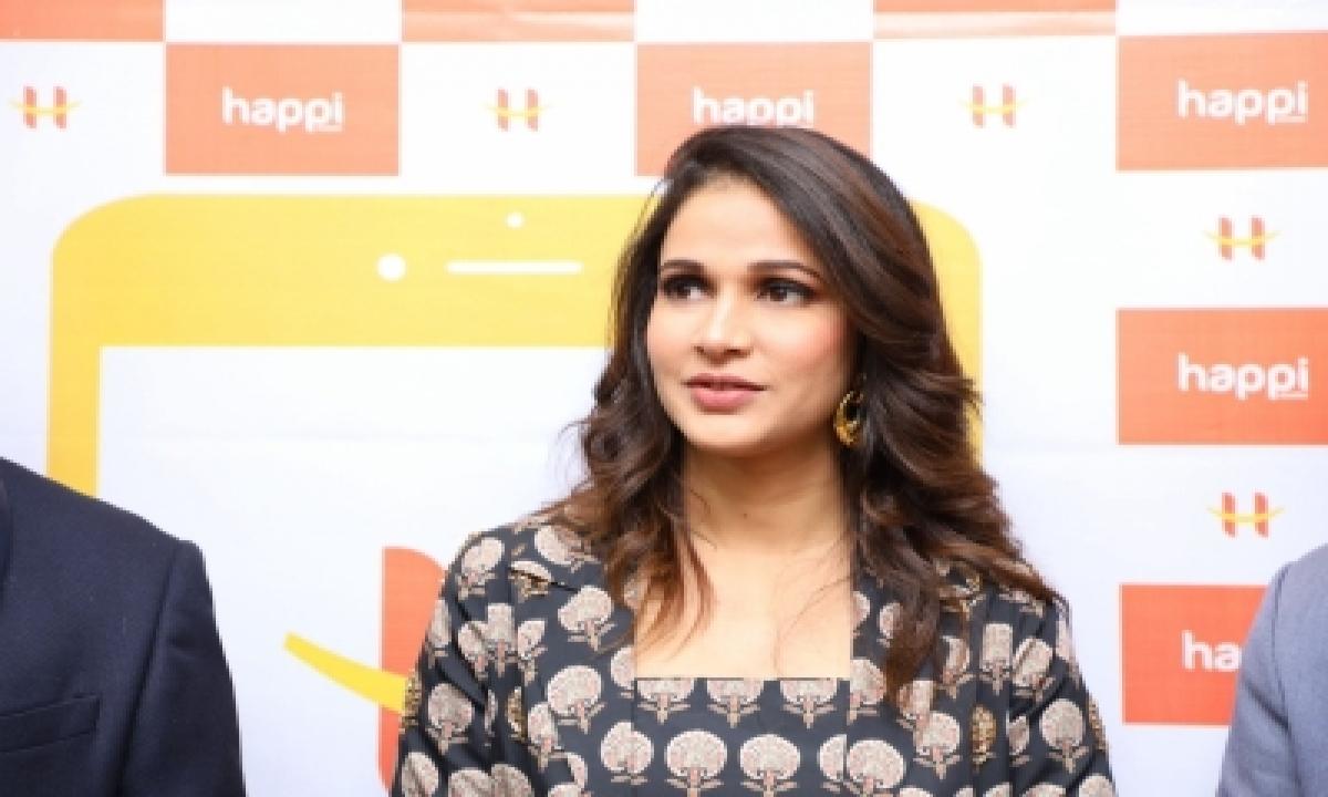 Lavanya: 'weekend, Please Don't Leave Me'-TeluguStop.com