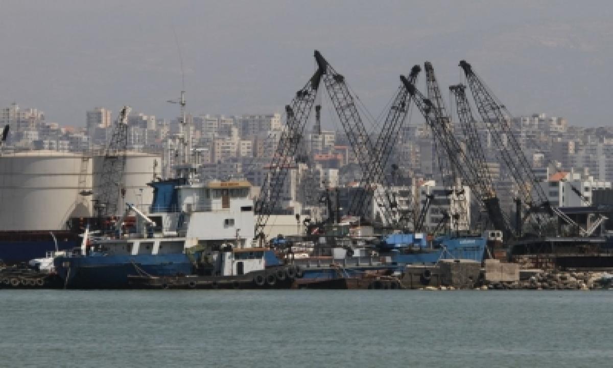 Lebanon Wants Talks With Syria Over Maritime Borders-TeluguStop.com