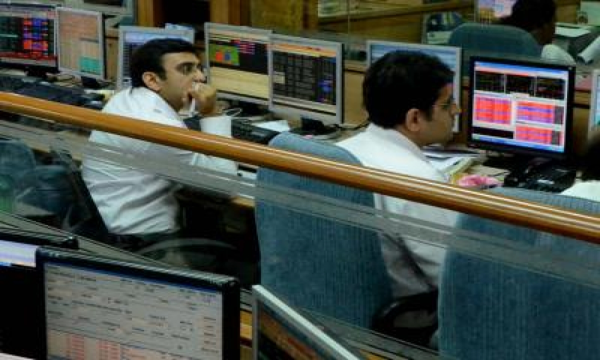 Lockdown Panic Triggers Sell-off; Sensex Down Over 1,700 Pts (2nd Ld)-TeluguStop.com
