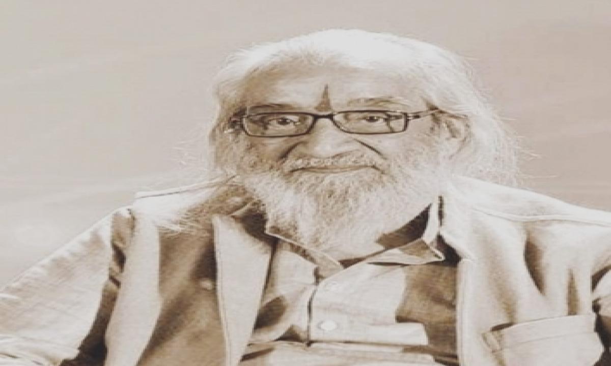 Maha Celebrates As Eminent Author Babasaheb Purandare Turns 100-Art/Culture/Books-Telugu Tollywood Photo Image-TeluguStop.com
