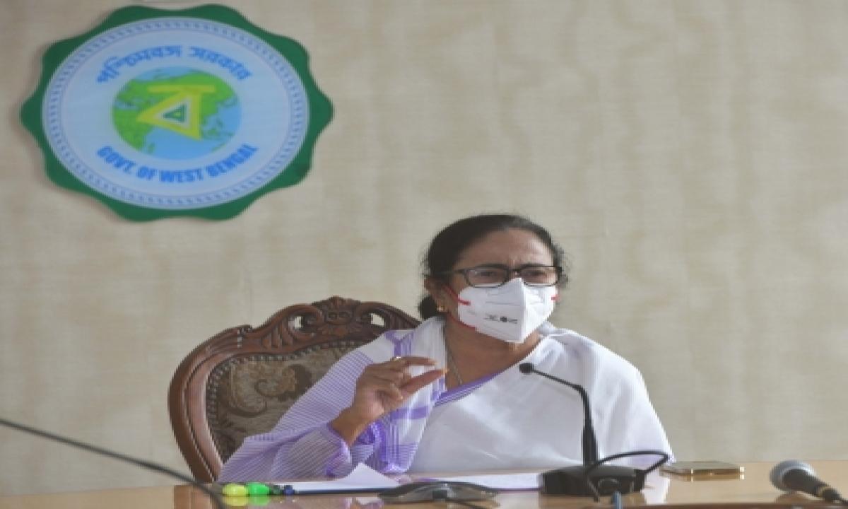 Mamata's Agenda For First 100 Days-TeluguStop.com