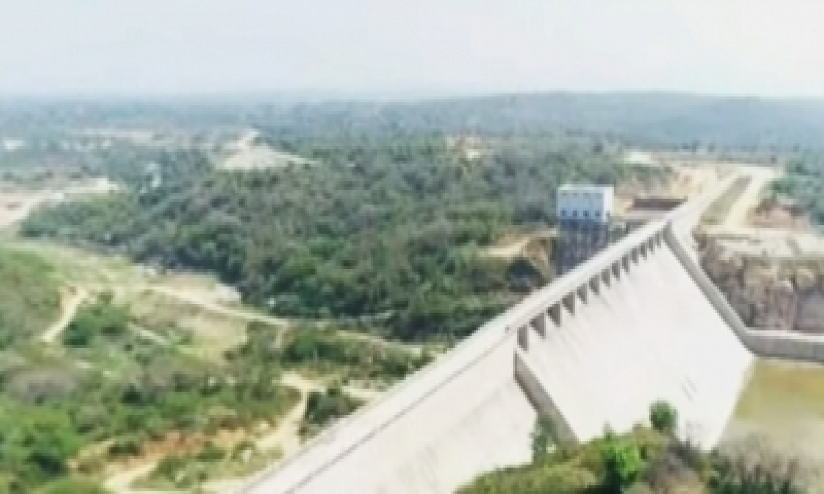 Markandeya Dam Dispute: Central Water Commission Seeks Details From 4 States-TeluguStop.com