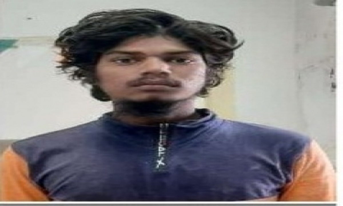 Massive Police Search In Hyderabad For Accused In Rape, Murder Case-TeluguStop.com