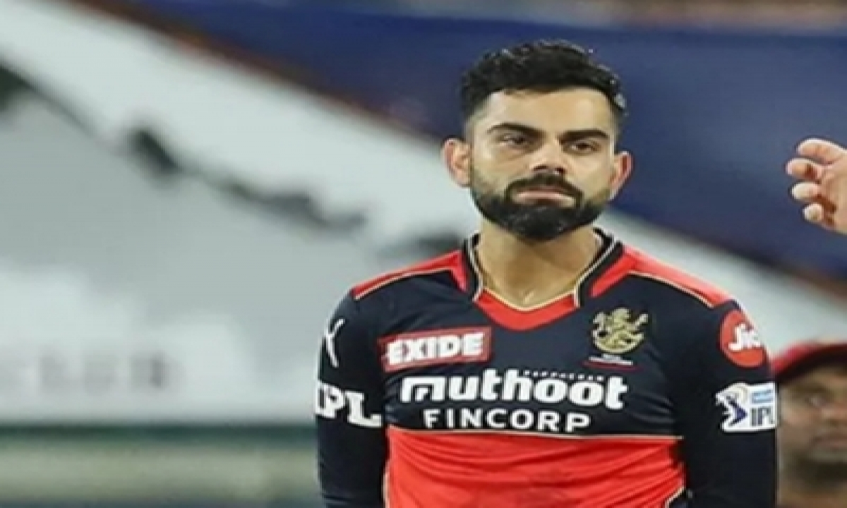 Maxwell's Knock Was The Difference: Kohli-TeluguStop.com