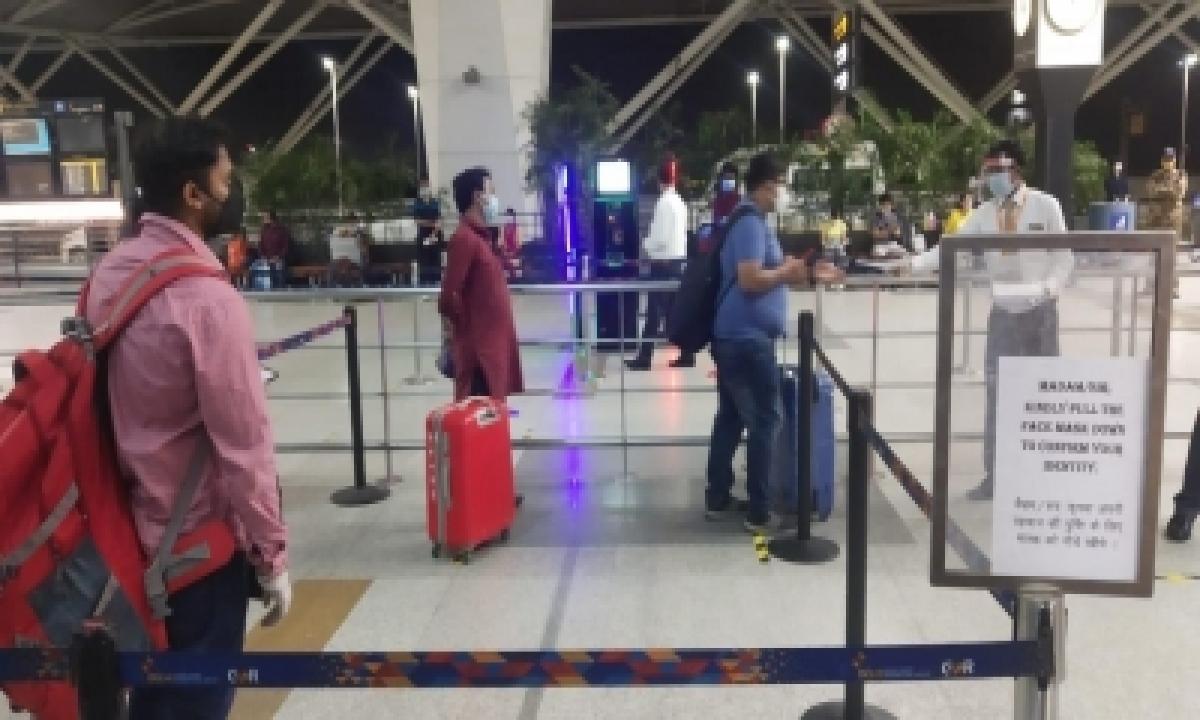 Meals Barred On Flights Below 2-hour Duration-TeluguStop.com