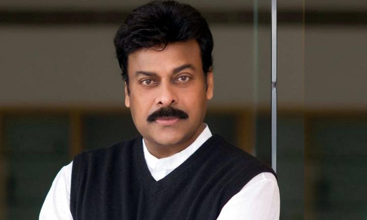 Chiranjeevi Campaign On Congress Party-కాంగ్రెస్ పార్టీ తరపున చిరంజీవి ప్రచారం …-Political-Telugu Tollywood Photo Image-TeluguStop.com