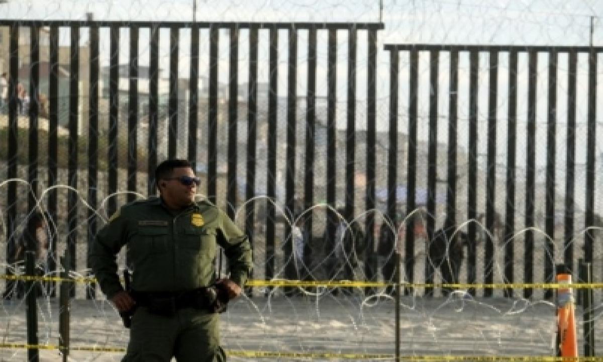 Mexico, Us Agree To Reopen Border In November – International,diplomacy,politics-TeluguStop.com