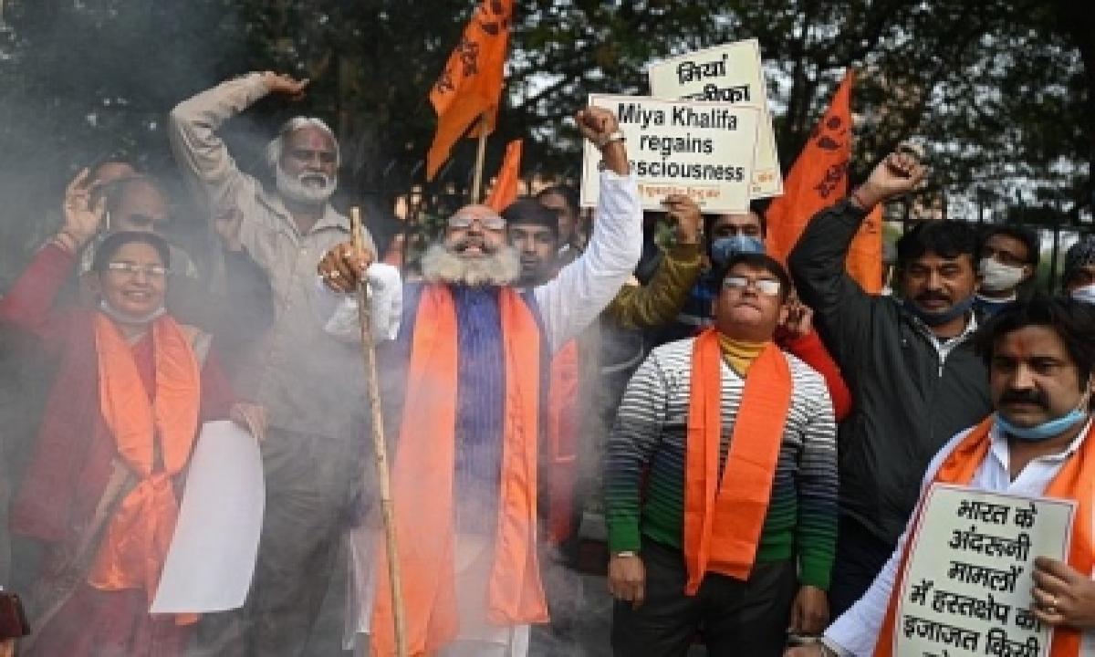 Mia Khalifa Gives It Back To Protestors Raking Up Her Porn Past-Cinema/ShowBiz News-Telugu Tollywood Photo Image-TeluguStop.com