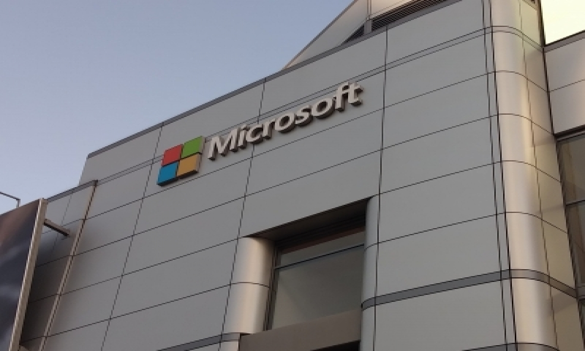 Microsoft Pushes Back Reopening Offices To September 7-TeluguStop.com