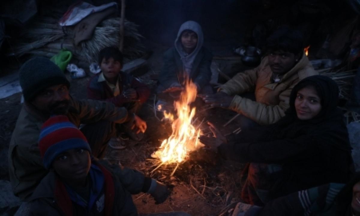 Minimum Temperatures Improve Across J&k, Ladakh-TeluguStop.com