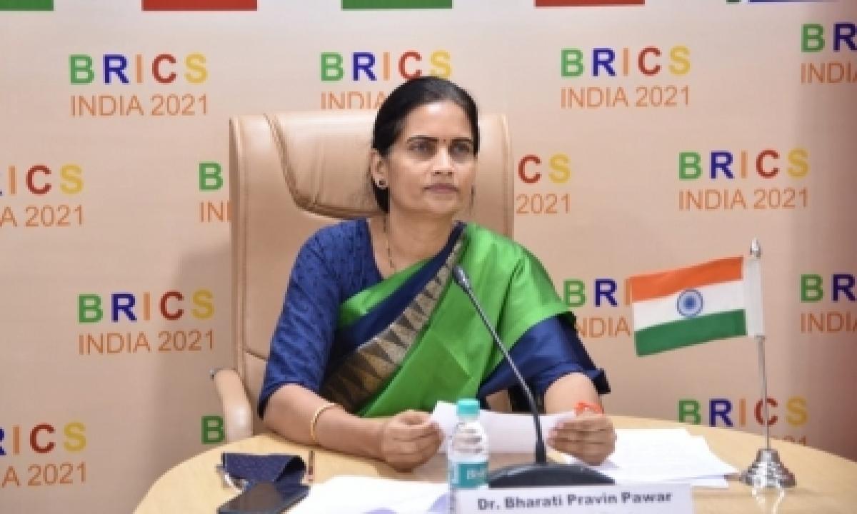 Minister Seeks Mandatory Screening Of Infants For Various Ailments-TeluguStop.com