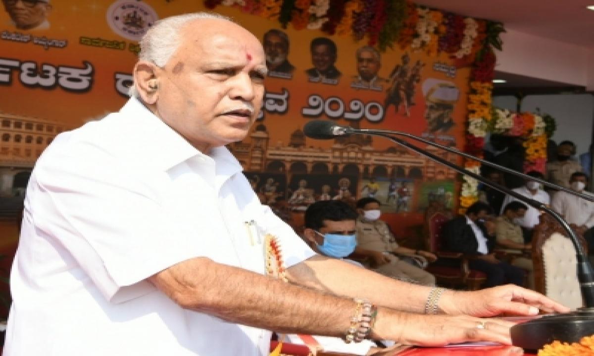 Minor Cabinet Reshuffle Brews Resentment In K'taka-TeluguStop.com