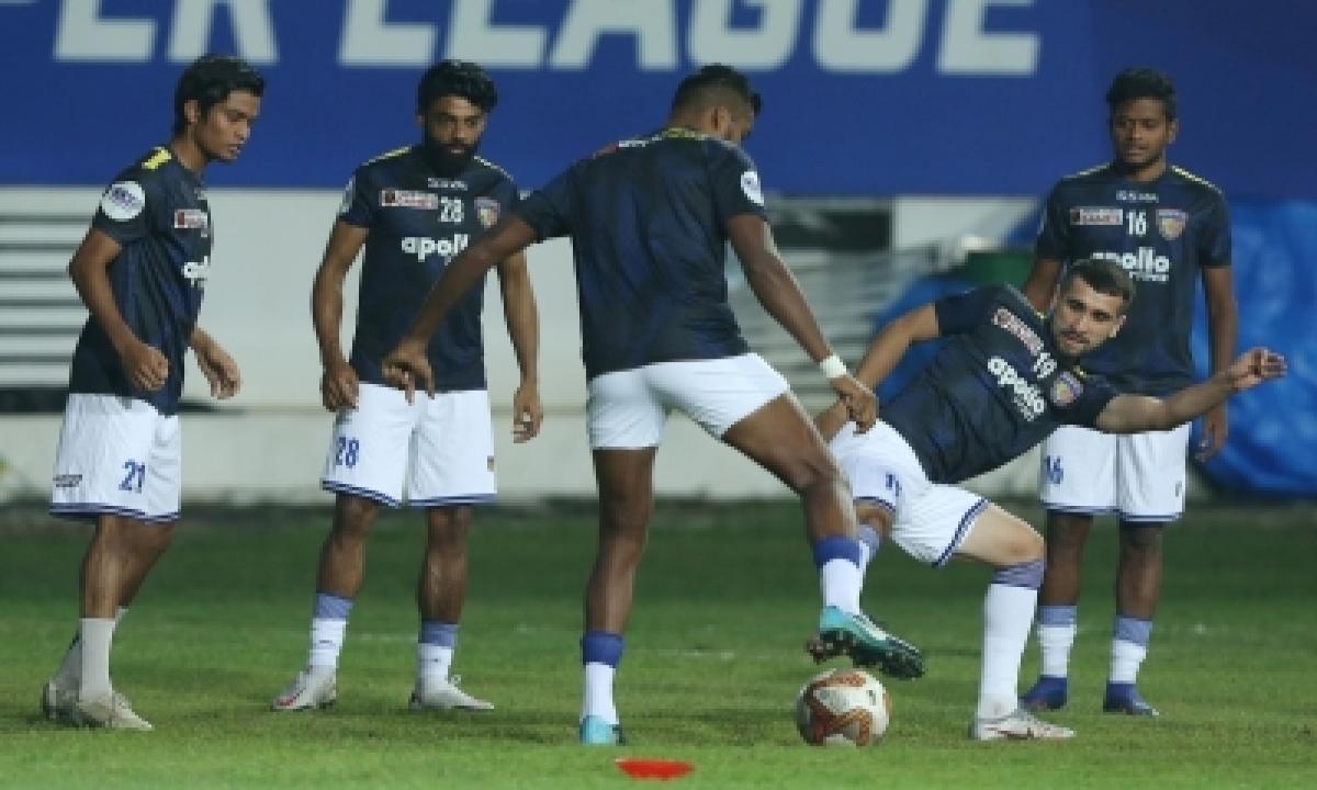 TeluguStop.com - Misfiring Chennaiyin Face High-flying Mumbai (match Preview 71)