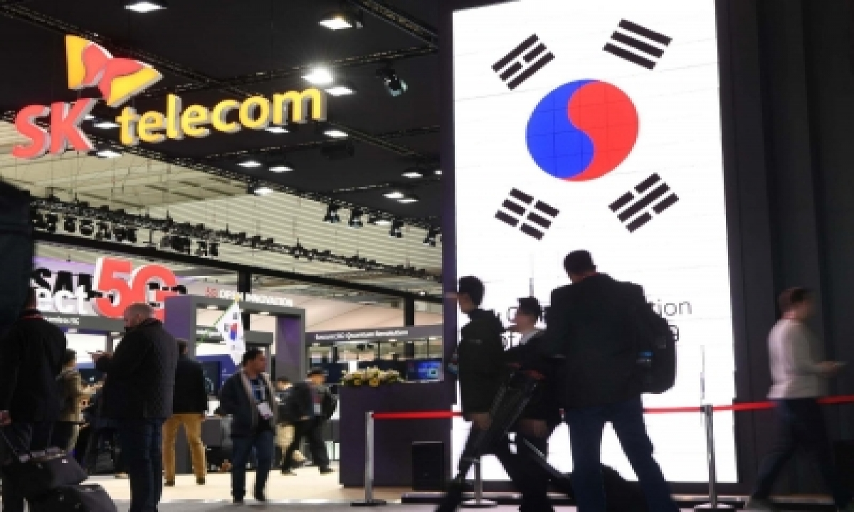 Mobile Carriers In S. Korea Tipped For Robust Q1 Earnings-TeluguStop.com