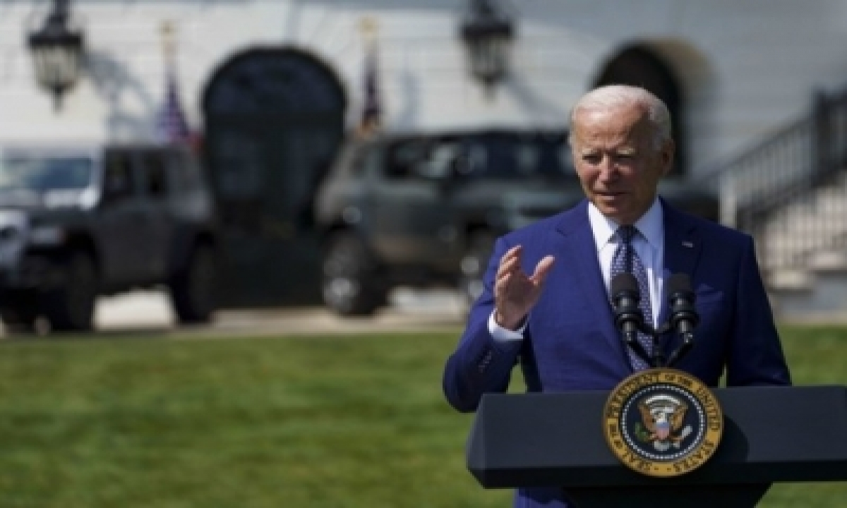 Modi, Biden To Discuss Afghanistan, 'front And Centre Issues': Us Official-TeluguStop.com