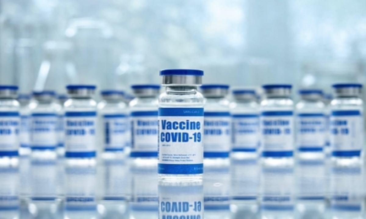 Modi To Meet Vaccine Manufacturers Today-TeluguStop.com