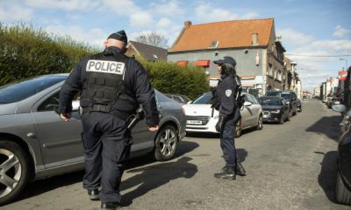 Morocco Helps France Thwart Terror Attack-TeluguStop.com