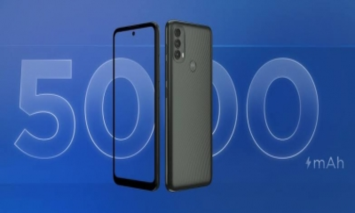 Motorola Moto E40 With 90hz Lcd, 48mp Main Camera Launched – Science/technology,technology-TeluguStop.com