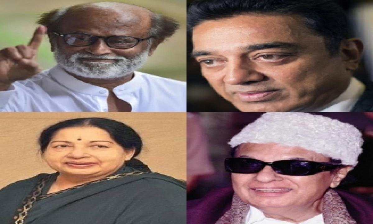 Movie Actors And Politicians For 'hire' In Madurai-TeluguStop.com