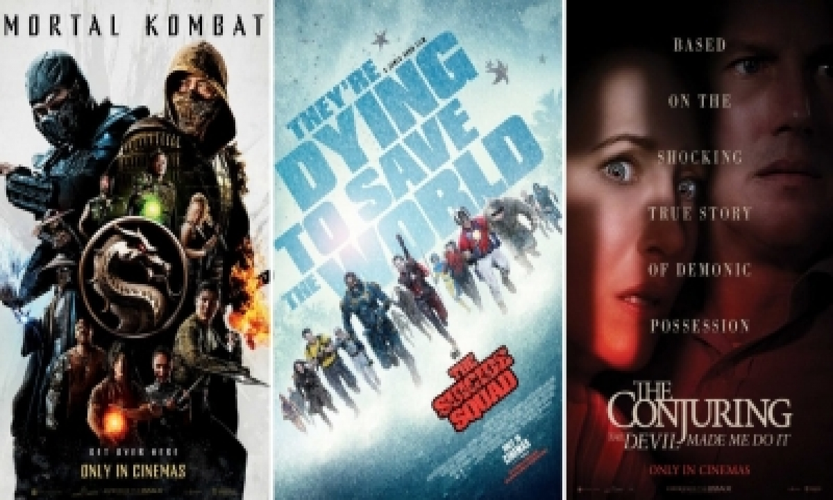 Multiplex Majors Cheer Back-to-back Hollywood Releases-TeluguStop.com