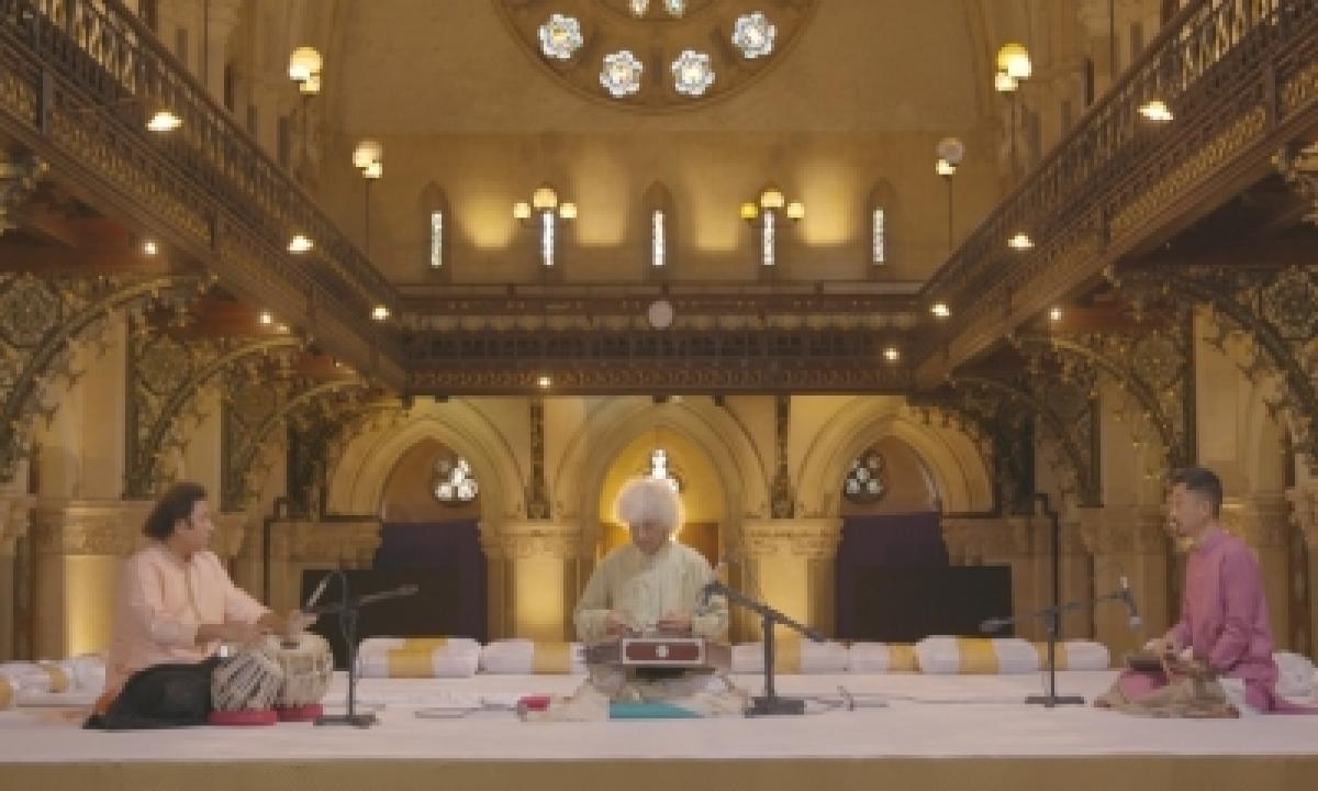 Mumbai Sanskriti Festival, Rediscovering The Cultural Heritage Of Mumbai-TeluguStop.com