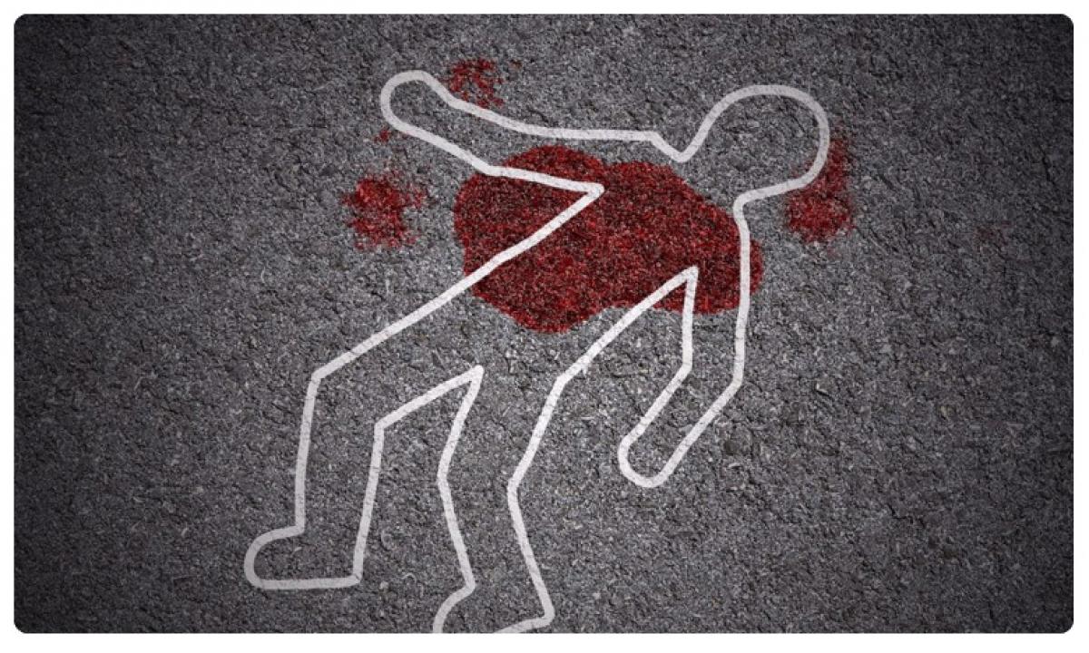 Twin Murders In Nalgonda District-TeluguStop.com