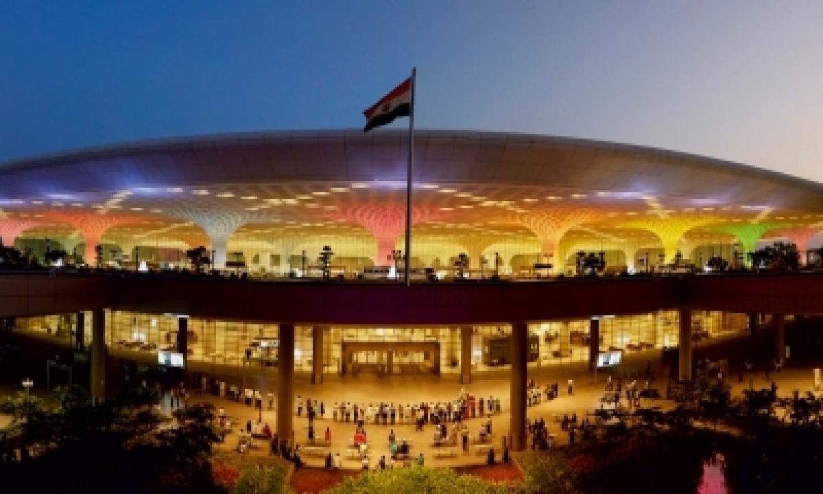 Mva Slams Adani Move To Shift Mumbai Airport Hq To Gujarat-TeluguStop.com
