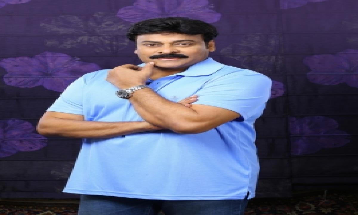 TeluguStop.com - Nadendla Manohar Hints At Chiranjeevi's Future 'role' In Politics