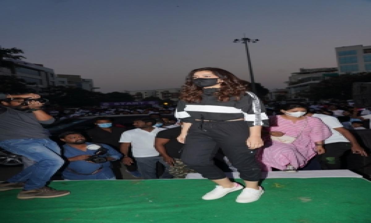 Naga Chaitanya, Raashii Khanna Start Shoot Of 'thank You' In Milan-TeluguStop.com