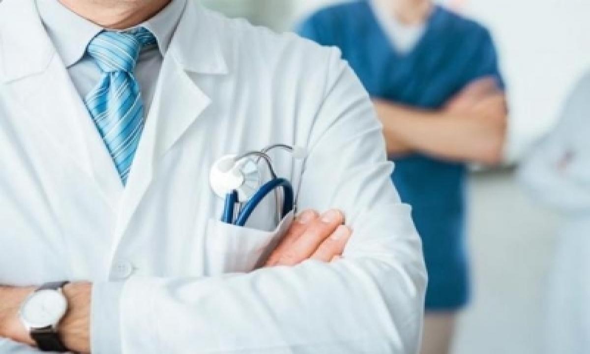 Nagaland Govt Urges Doctors To Withdraw Stir-TeluguStop.com